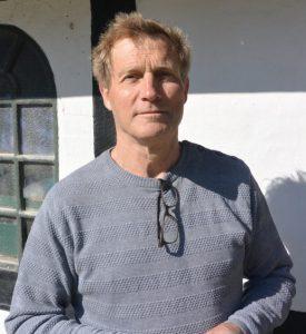 Lars Hillerup